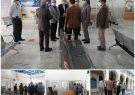 بازدید مدیرکل بنادر و دریانوردی استان از پایانه بین المللی مسافری بندر بوشهر