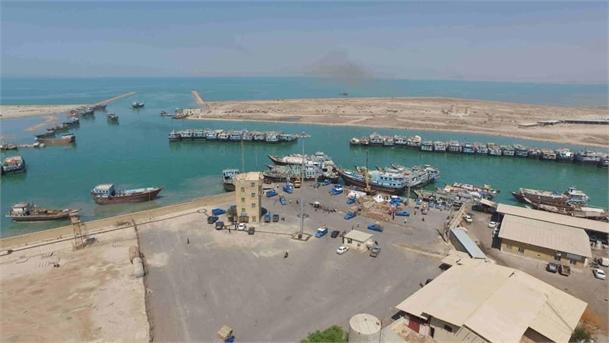 بندر دیلم بوشهر به سیستم اعلام حریق تجهیز می شود