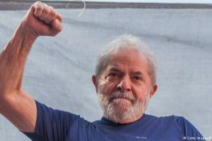 احتمال آزادی ریاست جمهوری پیشین برزیل از زندان