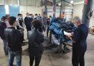 معاون دریایی اداره کل بنادر و دریانوردی استان بوشهر از برگزاری دوره آموزشی آشنایی با عملکرد و تعمیر موتورهای MTU در بندر بوشهر خبر داد.