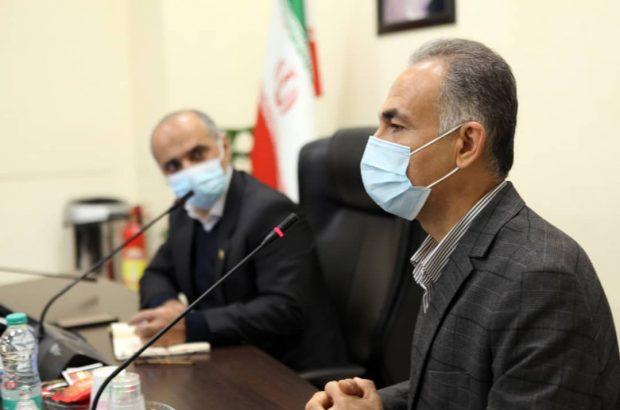 با حضور دکتر مرزبان ، مشکلات دریانوردان استان بوشهر بررسی شد
