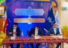 مدیرکل بنادر و دریانوردی استان بوشهر از امضاء تفاهم نامه مرمت، احیا و بهره برداری عمارت حاج رئیس خبر داد.