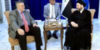 حکیم: رهنمودهای مرجعیت نقشه راه عراق هست