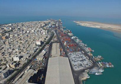 معاون امور دریایی و بندری اداره کل بنادر و دریانوردی استان بوشهر با اشاره به رونق تجارت در بنادر استان بوشهر گفت: در ۱۰ ماه امسال صادرات کالا از بندر بوشهر در مقایسه با مدت مشابه سال قبل ۶۷ درصد افزایش یافته است.