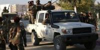 فرمان آماده باش ارتش ترکیه به شورشیان سوریه ای و جابه جایی به ادلب