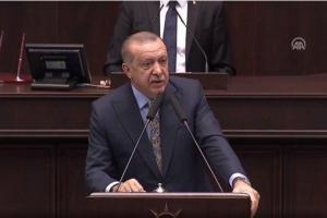 اردوغان: شهروند آلمانی زندانی توان دارد درخواست تجدیدنظر کند