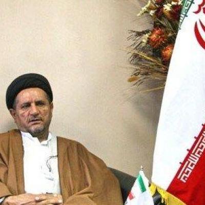 """""""سید محمد موحد""""منتخب کهگیلویه، بهمئی، چرام و لنده شده است"""