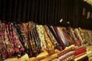 کارخانه چادر مشکی شروع کننده جهش نرخ ها در بازار پارچه