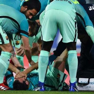 آسیب کشالهران در فوتبال چه میزان است؟