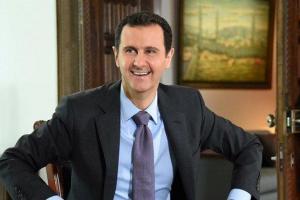 ابراز امیدواری اسد نسبت به بالا بردن جایگاه بین المللی اوستیای جنوبی