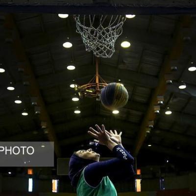 گامهای کم جان و پیشرفت کند بسکتبال بانوان