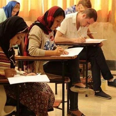 """تعیین محل تحصیل """"دانشجویان شاغل به تحصیل در خارج"""" پس از بررسی سوابق"""