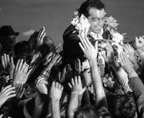 «غلامرضا تختی» مناسب اکران نوروز نبود / تنوع مضمونی فیلمها نوروزی قابل توجه بود/ «متری شیش و نیم» فیلمی جسورانه است