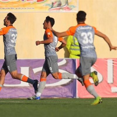 لیگ برتر فوتبال  پایان ناکامیهای خودروسازان با شکست ماشینسازان/ سایپا در حضور اسکوچیچ به رتبه دهم رسید