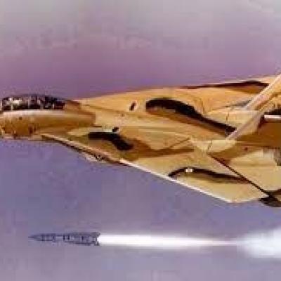 پژوهشگر بریتانیایی درباره مغز متفکر حملات هوایی ارتش ایران چه میگوید؟
