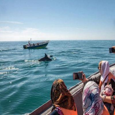 سفر به سرزمین عجایب ایران را از دست ندهید