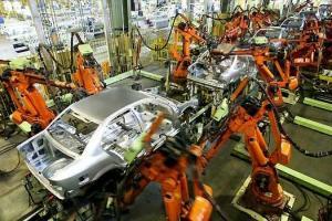 مشکل صنعت خودرو و قطعه، تحریم های داخلی هست