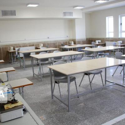 مدارس  نیازمند تخریب و مقاومسازی کشور به ۵. ۱۹ درصد کاهش یافت