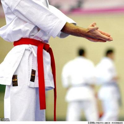 سومی نمایندگان خوزستان در سوپر لیگ کاراته کشور