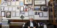 ویدئو / خاطرات وزیر اسبق بهداری از امام، رجایی، موسوی و …