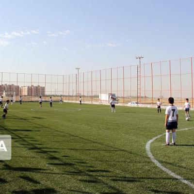 کرونا رقابتهای لیگ برتر فوتبال کرمان را به خط پایان رساند