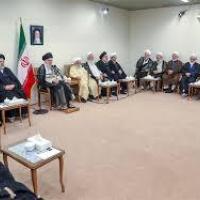 دوشنبه؛ دیدار اعضای مجلس خبرگان  با رهبر انقلاب