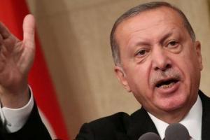 اردوغان: اجرای توافق با آمریکا در مورد منبج به دیرکرد افتاده اما از بین نرفته هست
