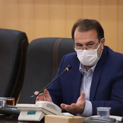 معادن فارس باید با برنامه ریزی به چرخه تولید بازگردند