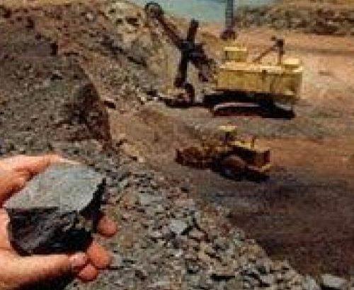 """ضرورت مطالعه در زمینه آلودگی خاک به """"آنتیموان"""" در چند استان خاص"""