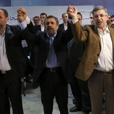 جریانی که به زن و فرزندش رحم نکند به وقت قدرت با مخالفانش چه خواهد کرد؟!/ احمدینژاد هنوز هم برای مصلحت کشور و نظام تصمیم میگیرد!