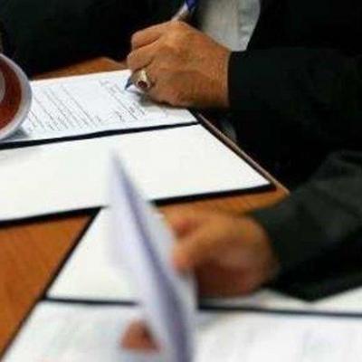 امضای تفاهم نامه تبادل الکترونیکی اطلاعات گمرکی میان تهران و اسلام آباد