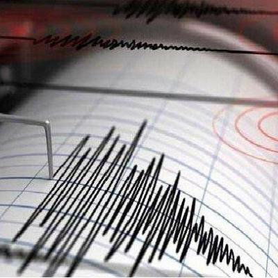 """زلزله ۴.۴ """"اهل"""" فارس عیدی گسلی زمین به ایران/ثبت ۱۱ زمینلرزه بیش از ۳ در ۶ استان کشور"""