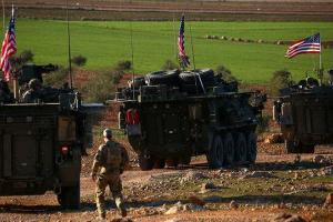 واکنش های متمایز جهانی نسبت به خارج شدن نیروهای آمریکایی از سوریه