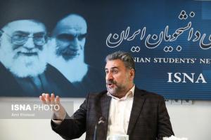 روحانی در سخنرانی خود در سازمان ملل باید رئیس ترامپ را زیر سؤال ببرد