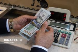 اثرها منفی نوسان های قیمت ارز بر اقتصاد