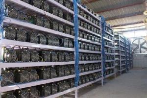 ۲۰۰ ماینر استخراج بیتکوین در شهرک صنعتی شمسآباد شهر ری کشف شد