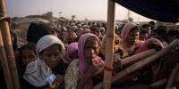 ابراز تردید دیده بان حقوق بشر قاره آسیا از صحت تحقیقات دولتی در مورد روهینجاها