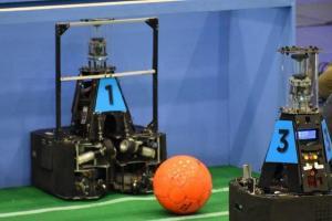 ایران، میزبان بیست و پنجمین دوره مسابقات جهانی رباتیک فیرا گردید