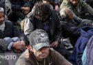 جمعآوری سالانه ۷۰۰ معتاد متجاهر در خوزستان