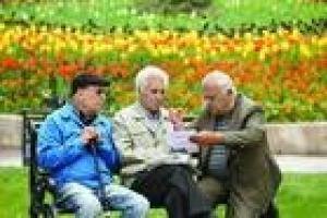 سالمندان خدمات گردشگری و مراقبتی ارزان دریافت می کنند
