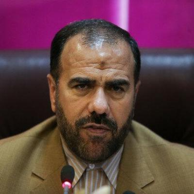 امیری: دولت منتظر ابلاغ قانون تشکیل وزارت میراث فرهنگی است