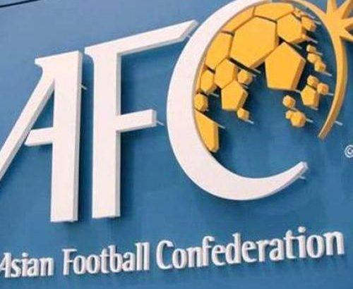 AFC دستبردار یوزهای ایران نیست+ عکس