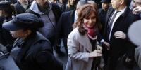 آرژانتین در مورد دارایی های ریاست جمهور پیشین تحقیق می کند