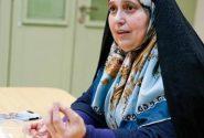 انتقاد پروانه سلحشوری از تمسخر زنان با اشاره به گاف اخیر قالیباف!