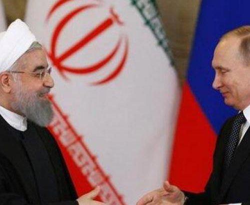 کارشناس مسایل روسیه: حمایت مسکو از تهران در برابر غرب ادامه پیدا میکند