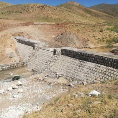 اعتبار آبخیزداری در کشور، ۱۱۲۵ میلیارد تومان است