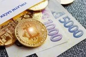 چک پای ارزهای دیجیتال را به مبادلات مالی اروپا باز کرد