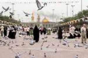 نرخ عزیمت عراق به مرز ۳/۵ میلیون تومان رسید