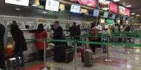 شیطنتی پشت نرخ بلیت هواپیما است؟ /ریزش سفرهای بیگانه ادامه دارد