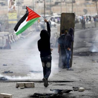 ژنرال صهیونیست: انتفاضه دوم فلسطین، اعتماد به نفس را از اسرائیلیها گرفت